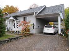 Duplex à vendre à Mont-Laurier, Laurentides, 626 - 628, Rue  L'Allier, 14059495 - Centris.ca