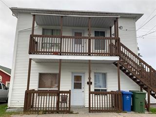 Duplex à vendre à Alma, Saguenay/Lac-Saint-Jean, 65 - 69, Avenue  Saint-Henri, 23298754 - Centris.ca