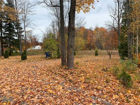 Lot for sale in Notre-Dame-du-Mont-Carmel, Mauricie, 931, Rue des Glaïeuls, 23794275 - Centris.ca