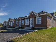 Maison en copropriété à vendre à Saguenay (Jonquière), Saguenay/Lac-Saint-Jean, 2095, Rue de Montfort, app. 10, 23244165 - Centris.ca