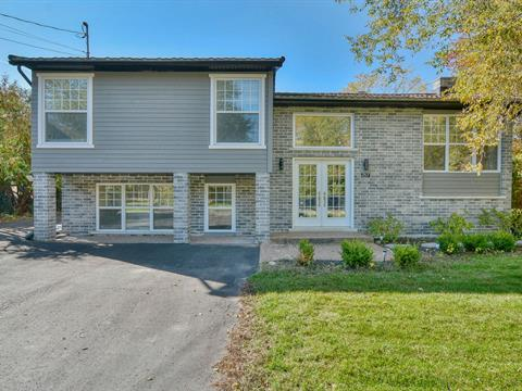 House for sale in Rosemère, Laurentides, 217, Rue  Paradis, 18669721 - Centris.ca
