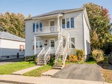 Duplex for sale in Sorel-Tracy, Montérégie, 1012 - 1014, Rue  Cadieux, 12022970 - Centris.ca