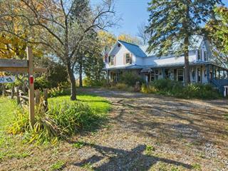 Maison à vendre à Dundee, Montérégie, 7250, Chemin  Beaver, 23985763 - Centris.ca