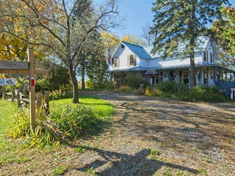House for sale in Dundee, Montérégie, 7250, Chemin  Beaver, 23985763 - Centris.ca