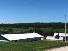 Terre à vendre à Sainte-Hélène-de-Chester, Centre-du-Québec, 1830Z, 1er rg  Allaire, 15995103 - Centris.ca