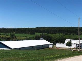 Land for sale in Sainte-Hélène-de-Chester, Centre-du-Québec, 1830Z, 1er rg  Allaire, 15995103 - Centris.ca
