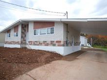 House for sale in Paspébiac, Gaspésie/Îles-de-la-Madeleine, 282, Rue  Saint-Pie-X, 26187979 - Centris.ca