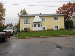 Duplex à vendre à Mont-Laurier, Laurentides, 1133 - 1135, Rue  Wilfrid-Touchette, 15747458 - Centris.ca