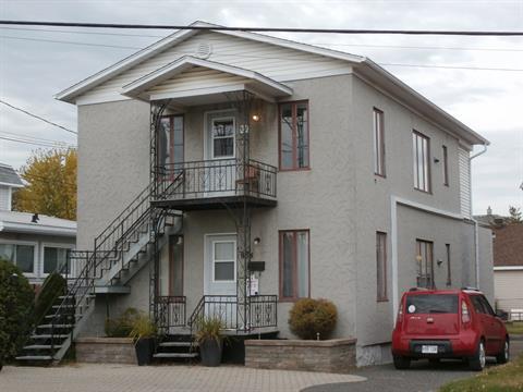 Duplex for sale in Drummondville, Centre-du-Québec, 934 - 938, boulevard  Jean-De Brébeuf, 19971977 - Centris.ca