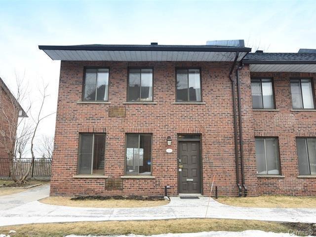House for rent in Montréal (Outremont), Montréal (Island), 10, Terrasse les Hautvilliers, 23325611 - Centris.ca