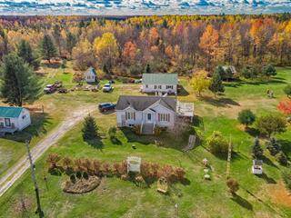 Fermette à vendre à Saint-Lucien, Centre-du-Québec, 3855Z, 7e Rang, 13239813 - Centris.ca