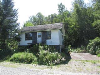 Terrain à vendre à Chesterville, Centre-du-Québec, 307, Route du Relais / 3e Avenue Ouest, 21933815 - Centris.ca