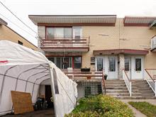 Duplex à vendre à Montréal (Montréal-Nord), Montréal (Île), 10157 - 10159, Avenue  Plaza, 22536887 - Centris.ca
