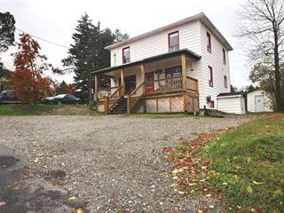 House for sale in Pohénégamook, Bas-Saint-Laurent, 529, Rue  Saint-Augustin, 14100257 - Centris.ca