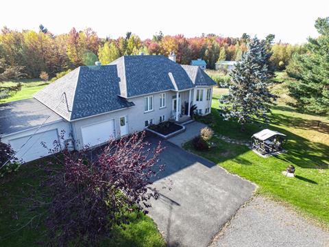 Maison à vendre à Saint-Norbert-d'Arthabaska, Centre-du-Québec, 126, Route  263 Nord, 24171369 - Centris.ca