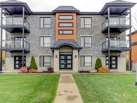 Condo for sale in Trois-Rivières, Mauricie, 4640, Place de la Marquise, apt. 201, 24464203 - Centris.ca