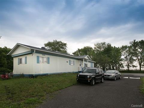 Mobile home for sale in L'Épiphanie, Lanaudière, 608, Chemin  Seigneurial, 18330187 - Centris.ca