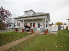 Maison à vendre à Plessisville - Ville, Centre-du-Québec, 1718, Avenue  Sainte-Thérèse, 22106438 - Centris.ca