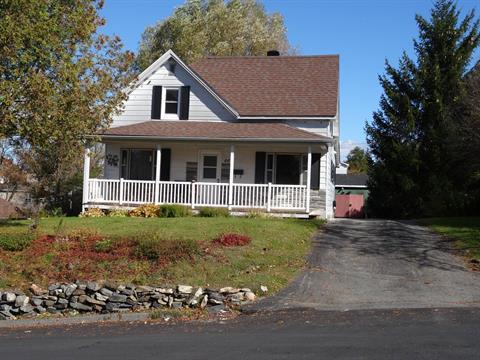 House for sale in Windsor, Estrie, 44, 5e Avenue, 14632049 - Centris.ca