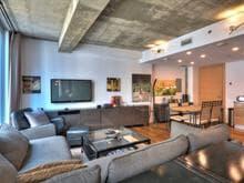 Loft / Studio for rent in Montréal (Ville-Marie), Montréal (Island), 445, Avenue  Viger Ouest, apt. 716, 21144208 - Centris.ca