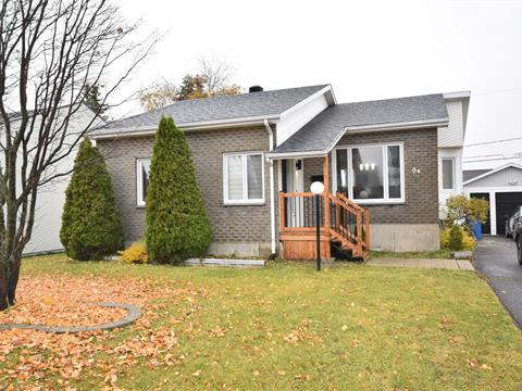 House for sale in Rivière-du-Loup, Bas-Saint-Laurent, 64, Rue  De La Vérendrye, 25950501 - Centris.ca