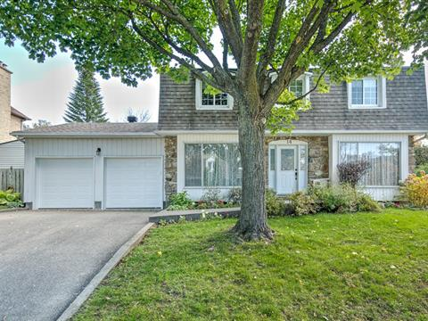 House for sale in Kirkland, Montréal (Island), 14, Rue  Desbarats, 15616413 - Centris.ca