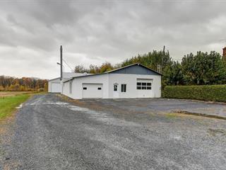 Bâtisse commerciale à vendre à Sainte-Perpétue (Centre-du-Québec), Centre-du-Québec, 290, Rang  Saint-Charles, 21602573 - Centris.ca