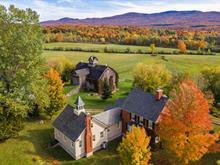 Hobby farm for sale in Lac-Brome, Montérégie, 233Z, Chemin du Mont-Écho, 16580147 - Centris.ca