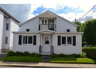 Duplex à vendre à Drummondville, Centre-du-Québec, 641 - 641A, Rue  Dollard, 20189107 - Centris.ca
