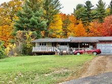 Maison à vendre à Lochaber, Outaouais, 252, 7e Rang Est, 23511958 - Centris.ca