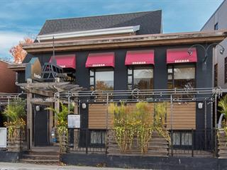 Commercial building for sale in Québec (Sainte-Foy/Sillery/Cap-Rouge), Capitale-Nationale, 1432, Avenue  Maguire, 14233231 - Centris.ca