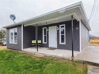 House for sale in Barraute, Abitibi-Témiscamingue, 16, Route  397 Nord, 18421170 - Centris.ca