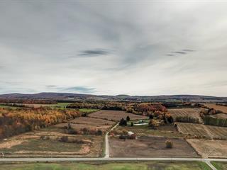 Terrain à vendre à Tingwick, Centre-du-Québec, Chemin des Lagunes, 27175133 - Centris.ca