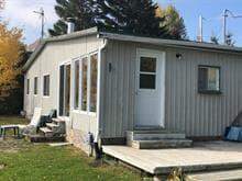 Chalet à vendre à Hébertville, Saguenay/Lac-Saint-Jean, 132, Chemin de la Source, 22476783 - Centris.ca