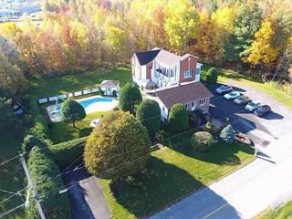 House for sale in Notre-Dame-des-Prairies, Lanaudière, 48, Rang de la Première-Chaloupe Ouest, 13961752 - Centris.ca