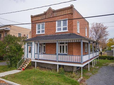 Maison à vendre à L'Ange-Gardien (Capitale-Nationale), Capitale-Nationale, 10, Rue de la Station, 25232184 - Centris.ca