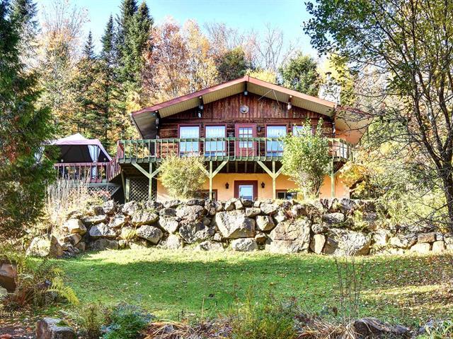 House for sale in Saint-Faustin/Lac-Carré, Laurentides, 3930, Chemin  Desjardins, 15870043 - Centris.ca