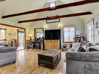 Maison à vendre à Saint-Jean-de-l'Île-d'Orléans, Capitale-Nationale, 4211, Chemin  Royal, 19003140 - Centris.ca