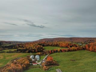Farm for sale in Danville, Estrie, 39 - 40, Chemin  Parenteau, 11480627 - Centris.ca