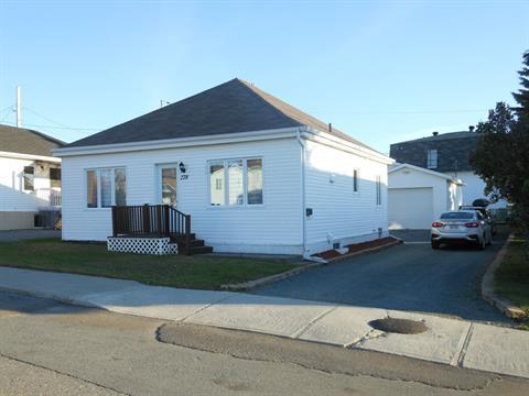 House for sale in Rouyn-Noranda, Abitibi-Témiscamingue, 278, Rue  Monseigneur-Latulipe Est, 26061431 - Centris.ca