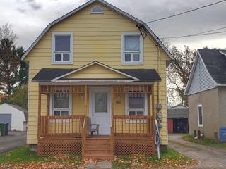 Maison à vendre à Lyster, Centre-du-Québec, 2280, Rue  Bécancour, 18296762 - Centris.ca
