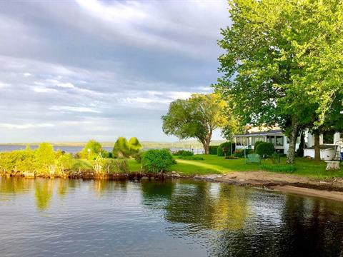 Maison à vendre à Roberval, Saguenay/Lac-Saint-Jean, 1434, boulevard de l'Anse, 15918754 - Centris.ca
