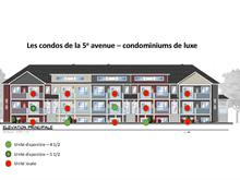 Condo / Appartement à louer à Terrasse-Vaudreuil, Montérégie, 133, 5e Avenue, 16525816 - Centris.ca