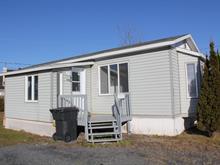 Maison mobile à vendre à Saint-Germain-de-Grantham, Centre-du-Québec, 266, Rue  Rita, 26269588 - Centris.ca