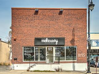 Immeuble à revenus à vendre à Montréal (Verdun/Île-des-Soeurs), Montréal (Île), 1195 - 1195A, Rue de l'Église, 26422384 - Centris.ca