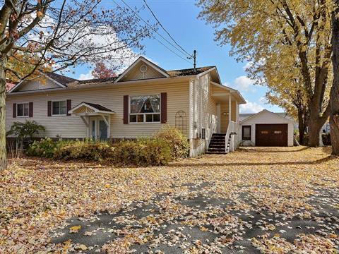 House for sale in Wotton, Estrie, 362, Rue  Gosselin, 12329778 - Centris.ca