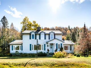 Maison à vendre à Sainte-Agathe-des-Monts, Laurentides, 2420, Chemin  Palomino, 15102418 - Centris.ca
