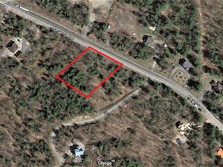 Lot for sale in Rawdon, Lanaudière, Rue  Saint-Georges, 21995540 - Centris.ca