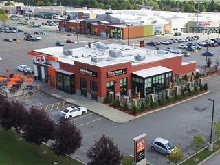 Immeuble à revenus à vendre à Victoriaville, Centre-du-Québec, 451 - 453, boulevard  Jutras Est, 13828867 - Centris.ca