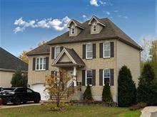 House for sale in Blainville, Laurentides, 16, Rue de la Picardie, 20728878 - Centris.ca